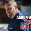Aaron Waters jailed for drug supply