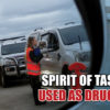 Man who used ferry to traffic drugs jailed
