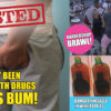 This episode we discuss a man caught with drugs up his bum, a drug smuggler using wine bottles to smuggle MDMA, a big barbershop brawl and more illegal tobacco raids.