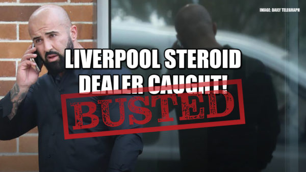 a Sydney 'influencer' has only just avoided jail after his steroids selling ring was crushed by the cops. Marven Yacoub from South West Sydney used his real name when sending the packages to his warehouse. Find out the ridiculous way the cops were able to uncover his operation and all the other stories on BUSTED.